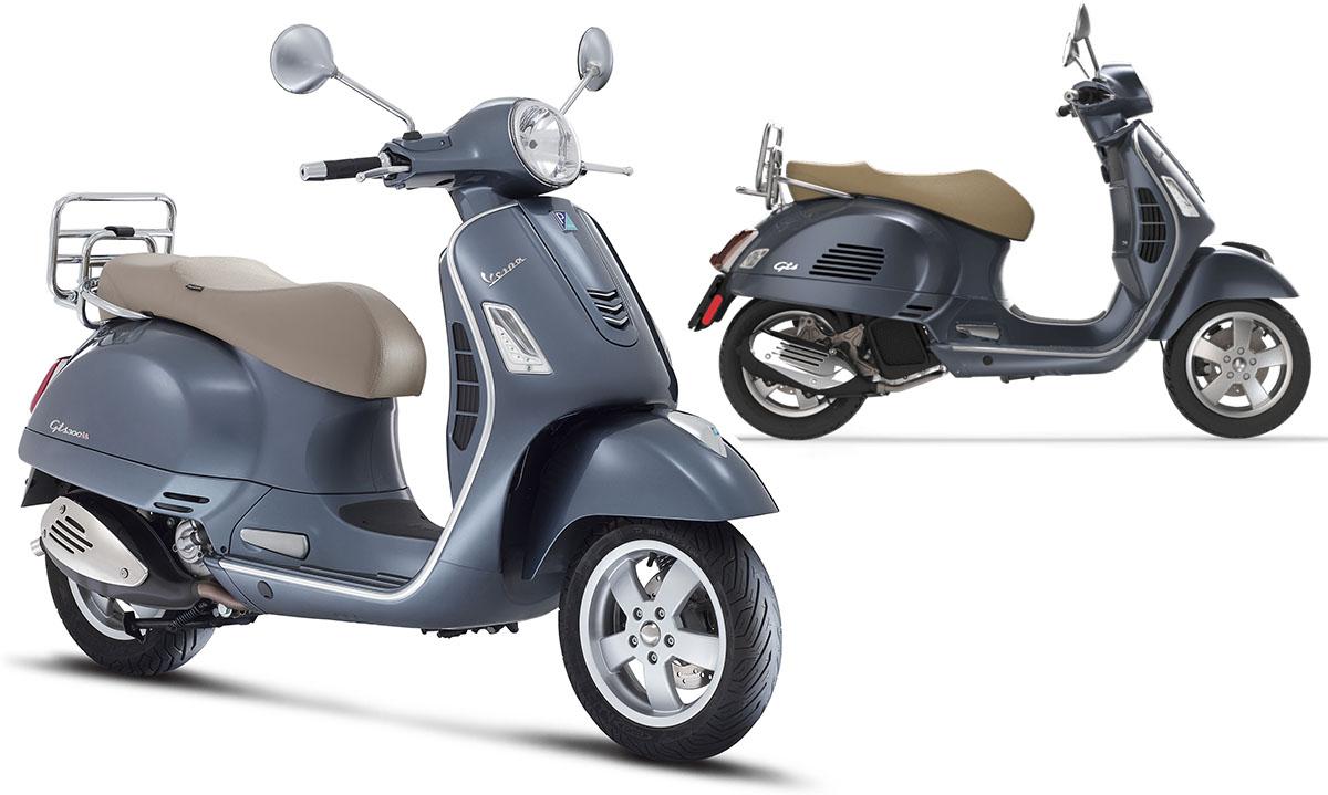GTS GRIGIO DOLOMITI 2018 do www scooteria