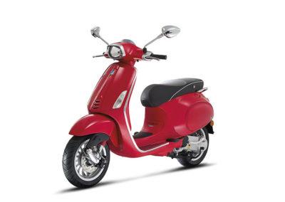 Sprint Rosso