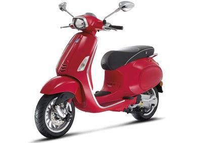 Sprint Rosso a
