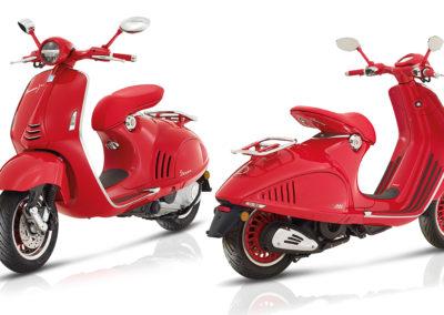 vespa 946 red 1